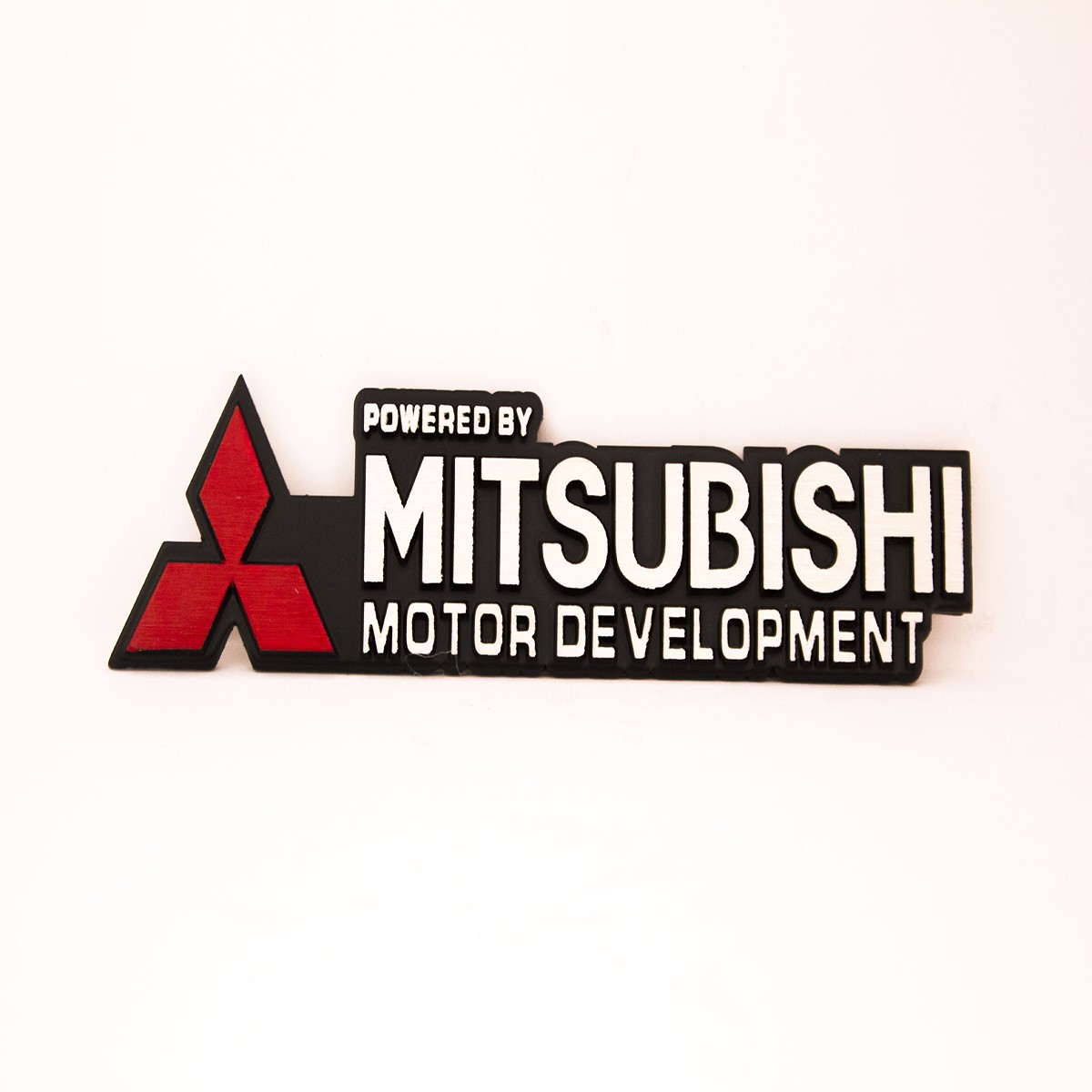Mitsubishi Metal Logo Batch for Cars