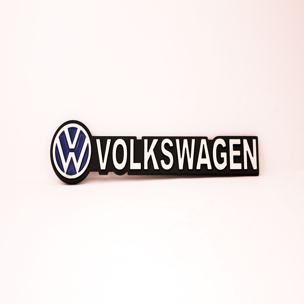 Volkswagen Metal Logo Batch for Cars