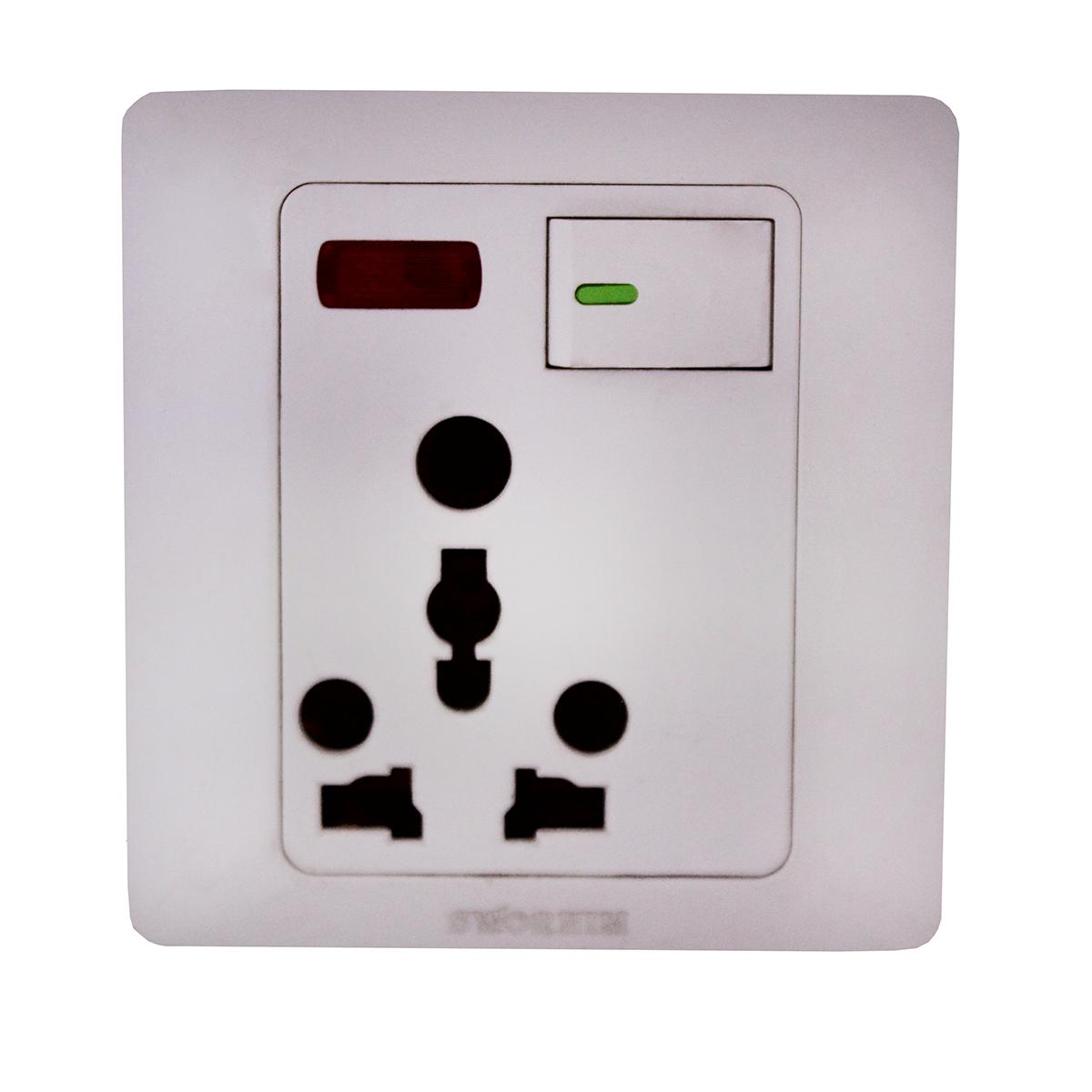Swornim Socket (Power socket)