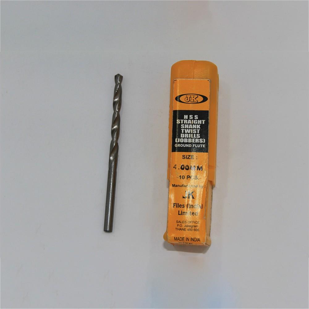 JK Bit (4mm) - metal and wood
