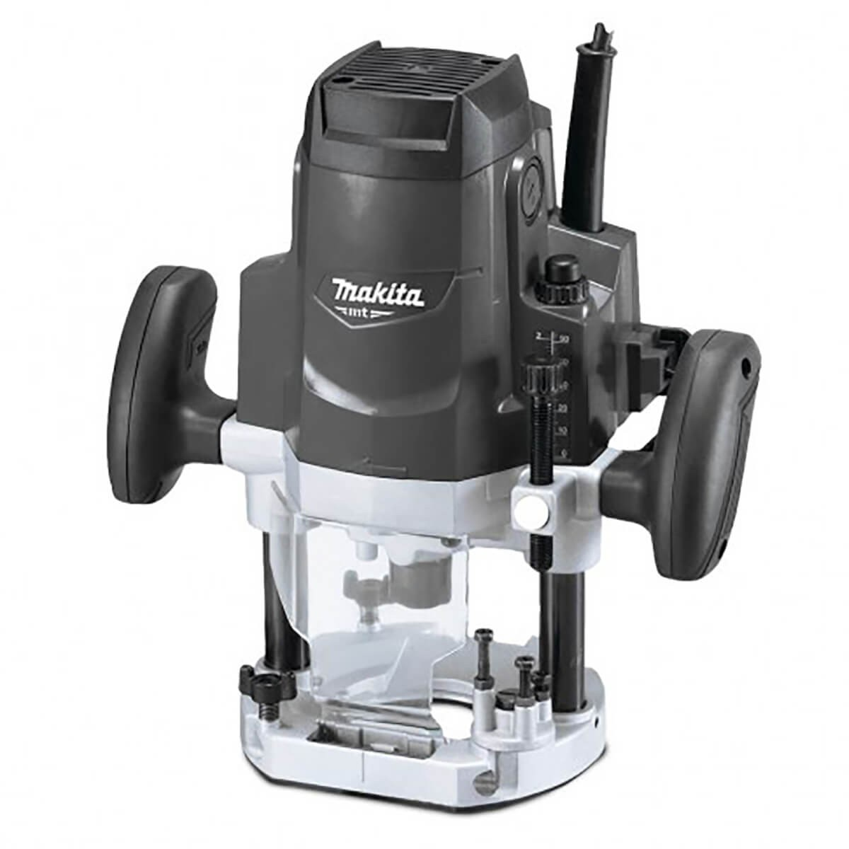 Makita MT Series 1,650W Router Plunge Fixed base Router Compact router M3600G