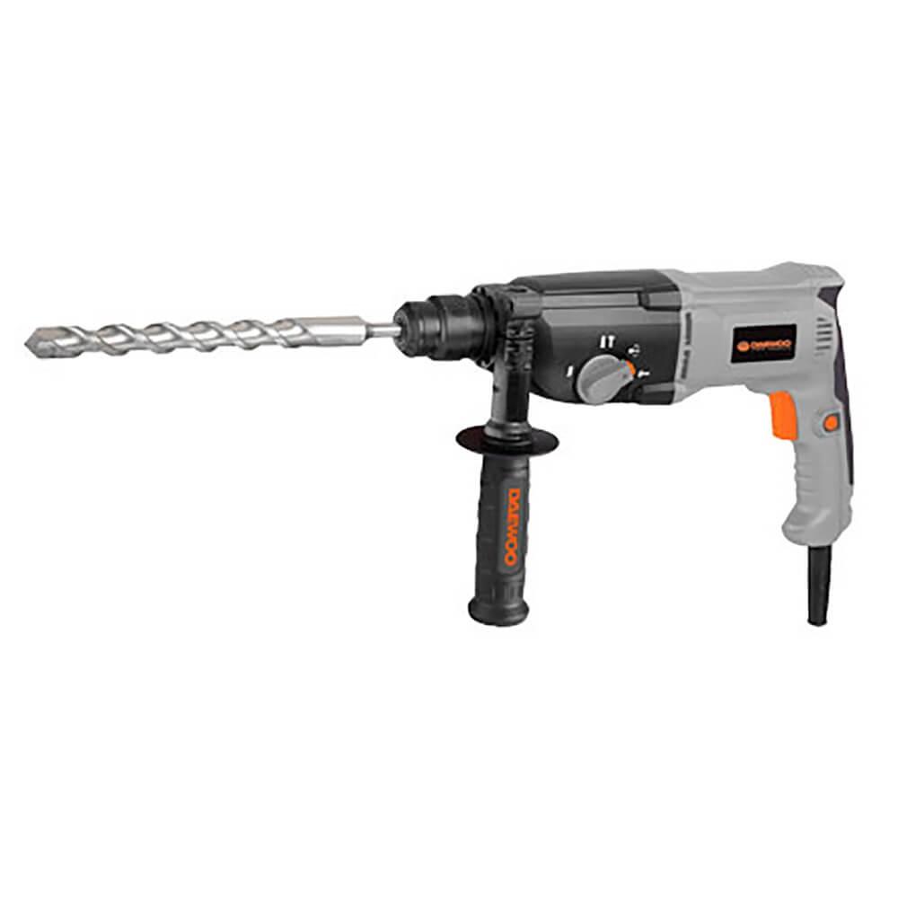 Daewoo DARH24 Rotary  Hammer Drill Machine Speed Hammer Drill