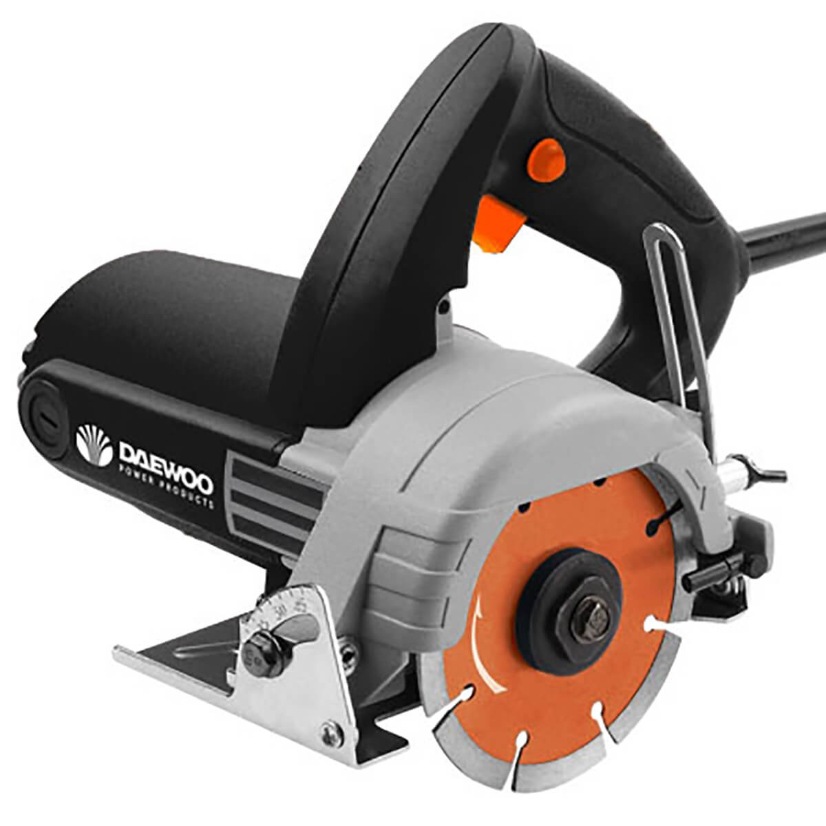 Daewoo Electric Marble cutter for Cutting Wood Marble Polishing and Buffing