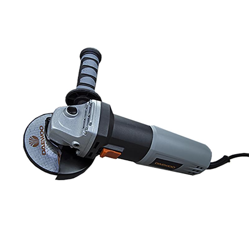 Daewoo DAAG100-75 Angle Grinder 100 mm disc Grinder 11000 rpm/min