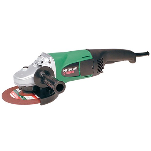 Hitachi G18SH2 2000W Angle Grinder Powerful Angle Grinder Wheel Guard