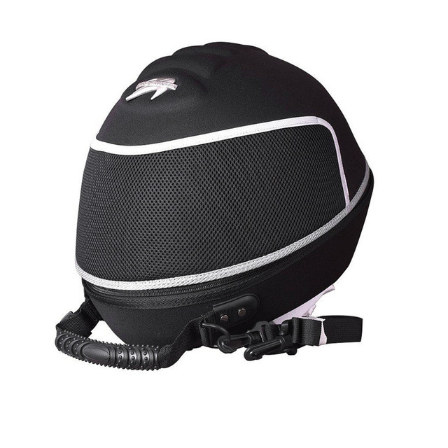 PREMIUM Motorcycle Helmet Cover or Bag, Protective Case, with carry handle/Shoulder Strap