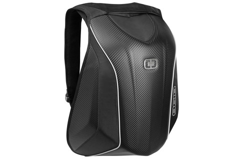 OGIO mach 5 No Drag Riding bag with Big compartment