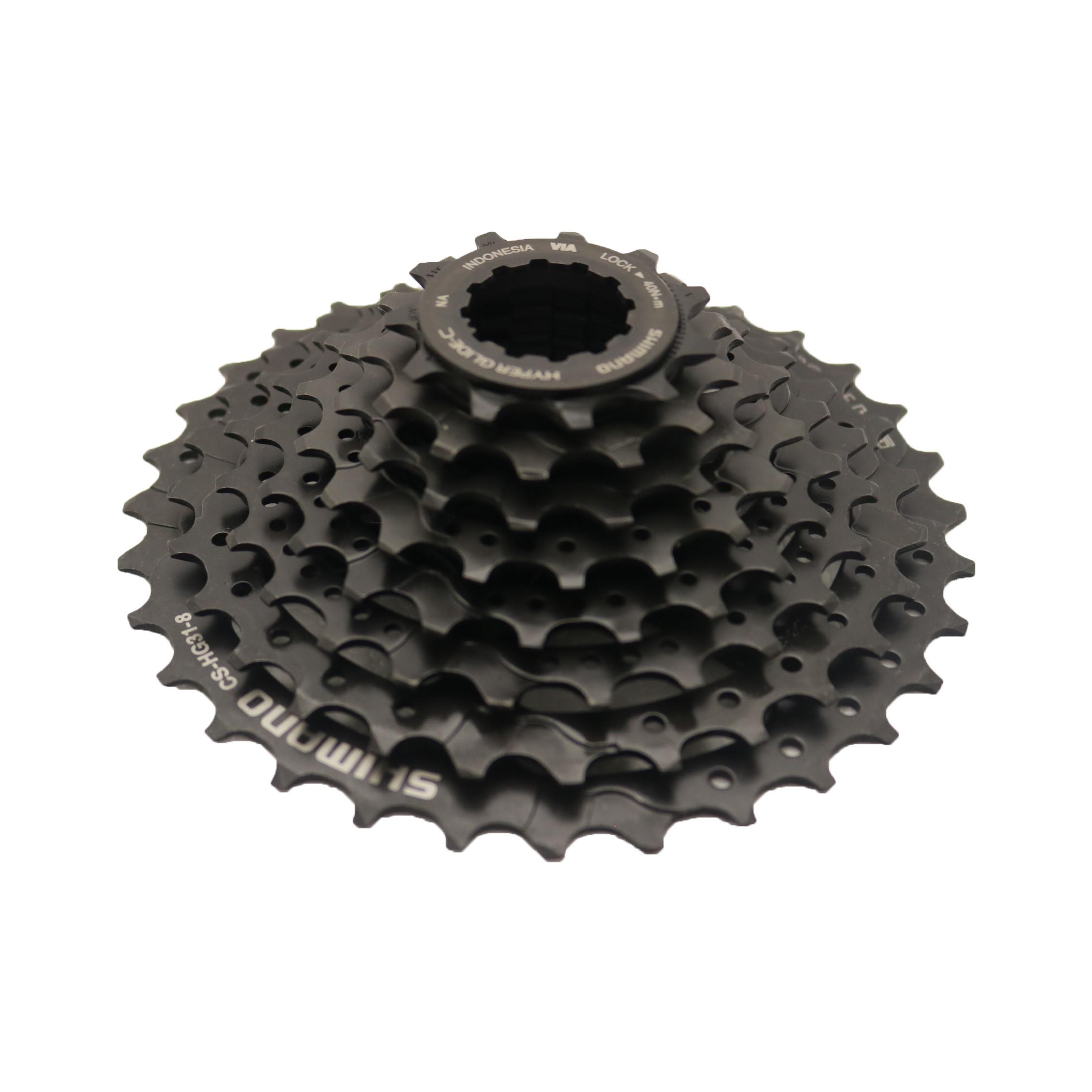 Freewheel 24 Gear