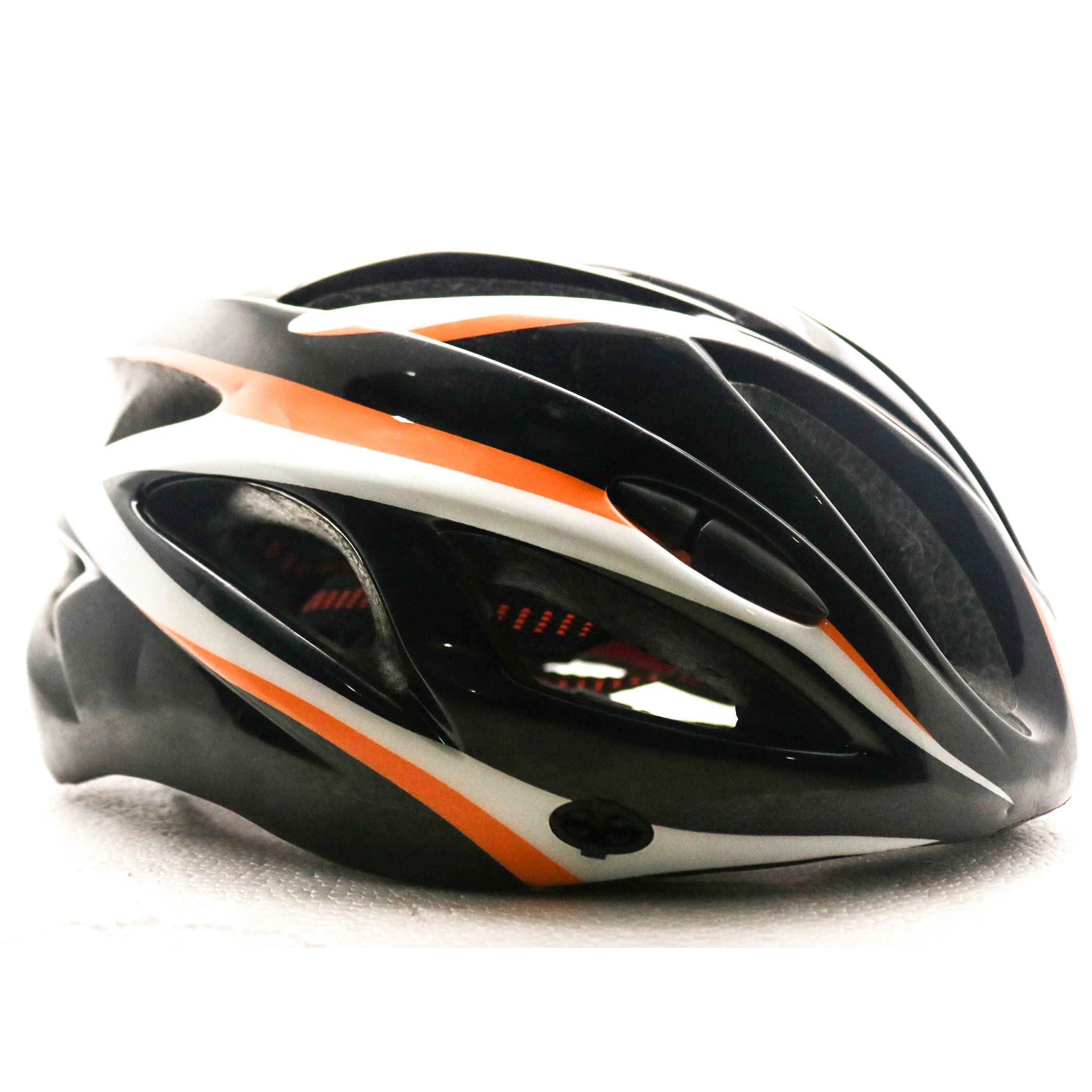 Cycling Helmet - Black