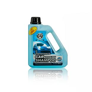 UV-1 Car Shampoo (Blue)