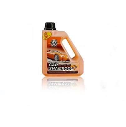 UV-1 Car Shampoo (Orange)