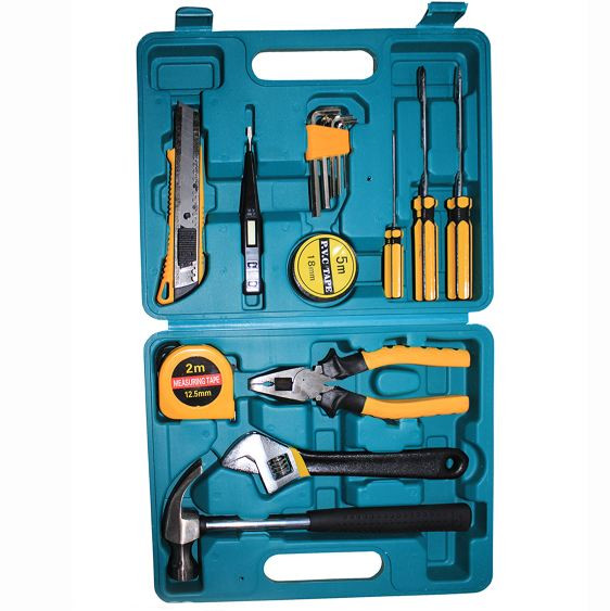 Tool Set Box (16 pieces)