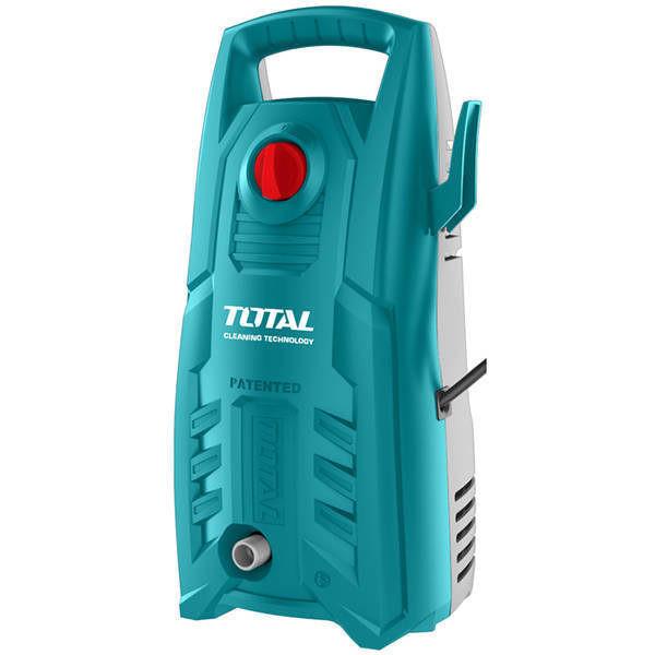 Total 1400 watt High pressure washer