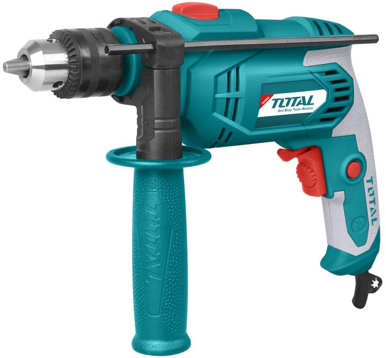 Total 13mm 650 watt Impact Drill TG106136