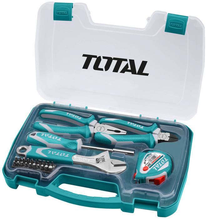 Total Pliers tool set THKTHP90256