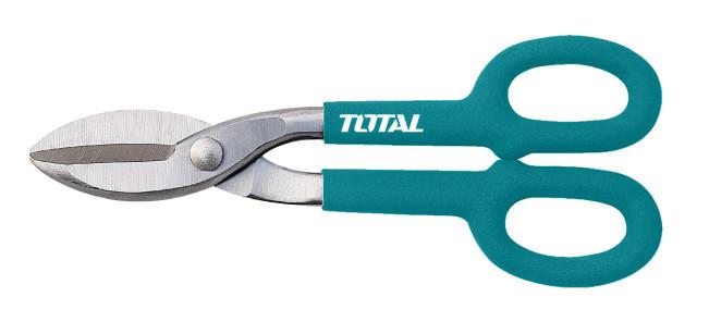 Total 10inch Tin snip THT524101