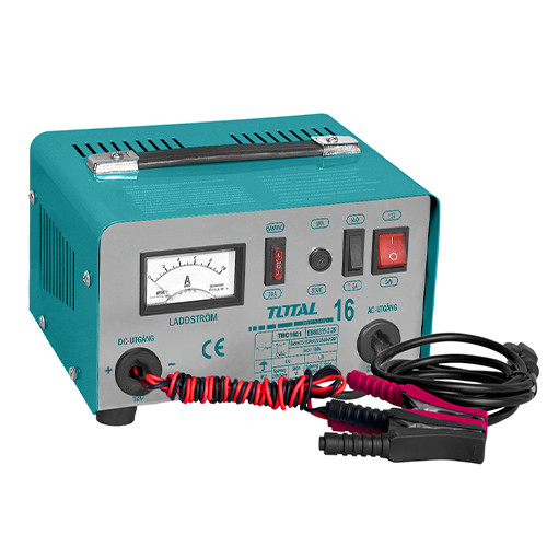 Battery charger (TBC1601)