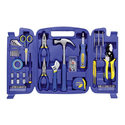Good Year 149 PC ULTIMATE SMART TOOL KIT (GY10655)