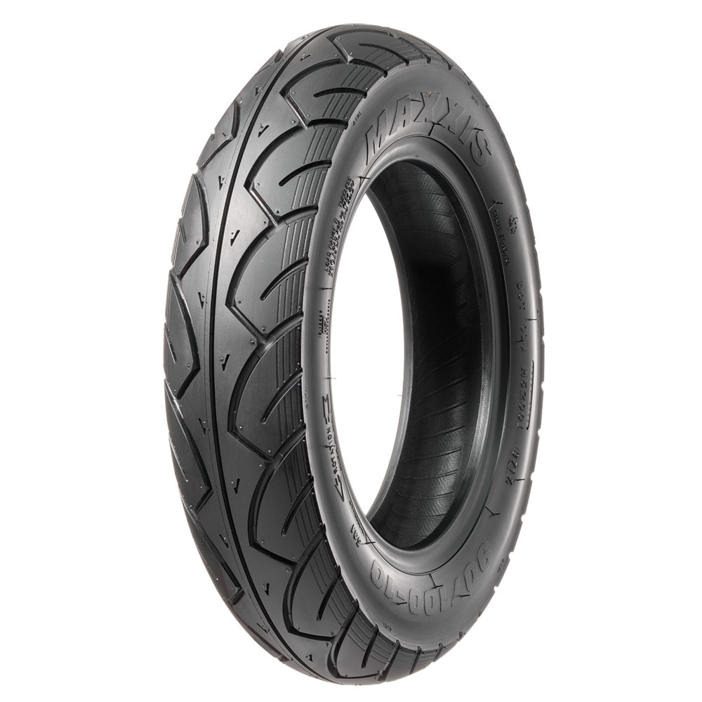 MAXXIS Tyre M6000 Size 90/100-10 Scooty