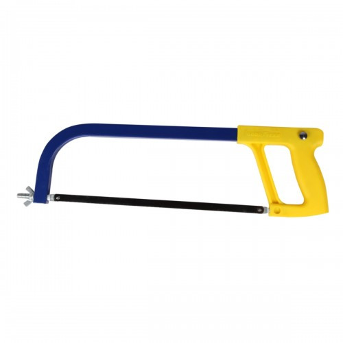 GoodYear GY10457 Hacksaw Frame with Plastic Handle