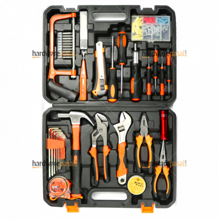 Tool set box for Home Use - DIY