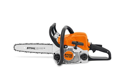 STIHL MS-180 Gasoline chain saw