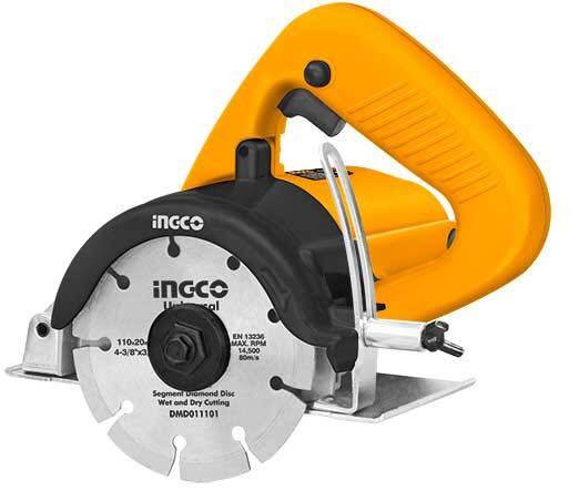 Ingco 1400W Marble cutter MC14008