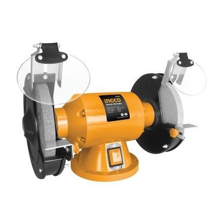 Ingco 350W Bench grinder BG83502