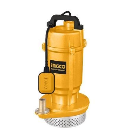 Ingco Sub clean water pump 1.0HP SPC7502