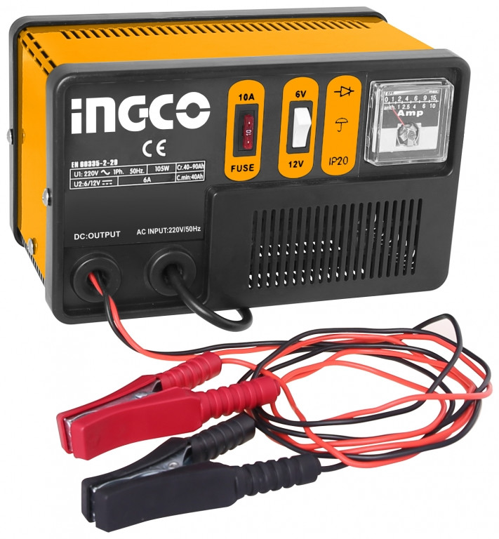 Ingco Battery charger ING-CB1501