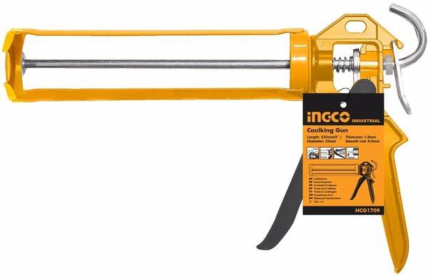 Ingco Caulking gun HCG1709