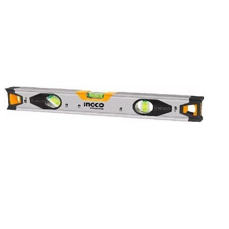 Ingco 40 cm Spirit level (With powerful magnets) HSL38040M