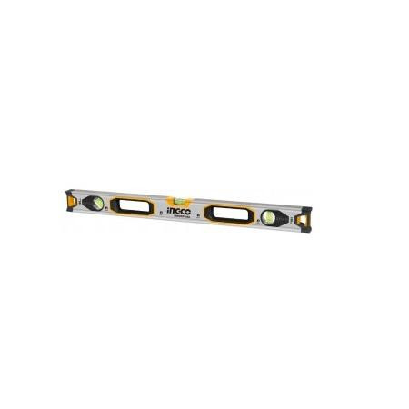 Ingco 60cm Spirit level (With powerful magnets) HSL38060M