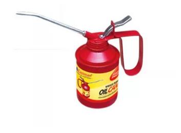 Eastman ½ Pint Oil can- Wasco type  E- 2072A