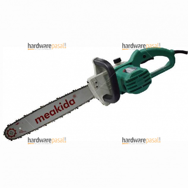"""Meakida 16"""" Electric chain saw MB"""