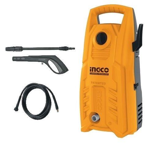 Ingco 1400 watt high pressure washer