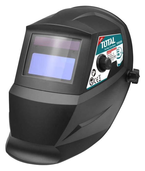 Total Welding Helmet TSP9306
