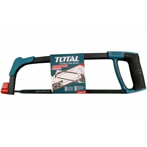 """Total 12""""/300mm Hacksaw Frame THT54102"""