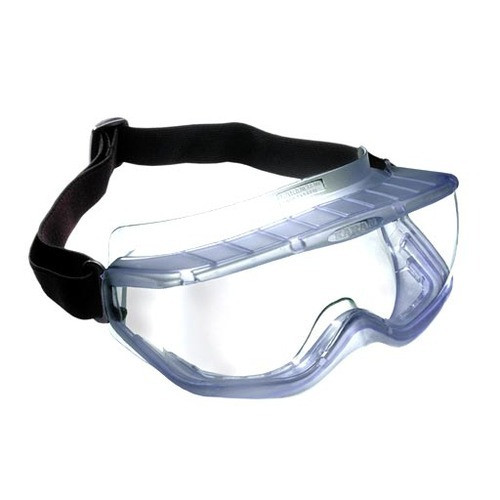 Karam Clear Lens Antifog Safety Goggles ES008