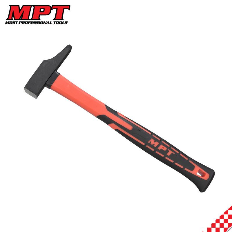 MPT 500grm Machinist Hammer Fiberglass Handle MHD02002-500