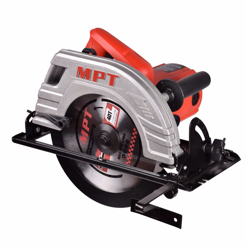 MPT 2200w Circular Saw MCS2303