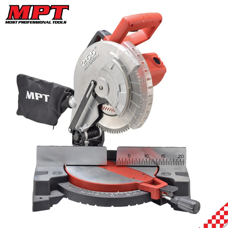 MPT 2200w Mitre Saw MMS2503