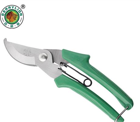 Berrylion 8''/200mm Garden Scissor 020210200