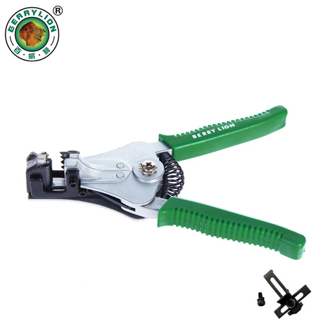 Berrylion Automatic Wire Stripper 031001002