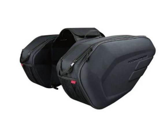 KOMINE Saddle Bag