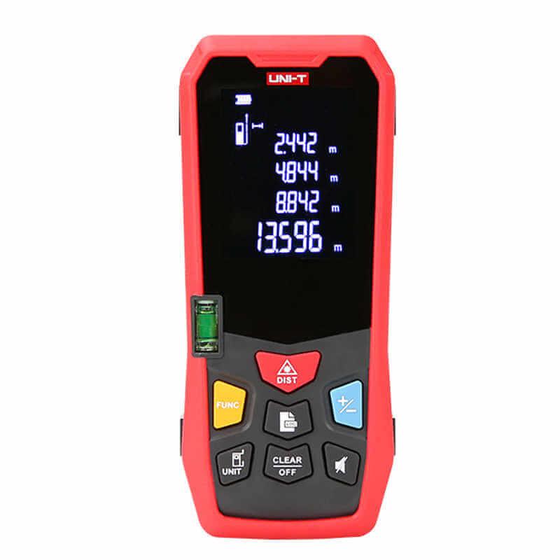 UNI-T Laser Distance Meter LM-40