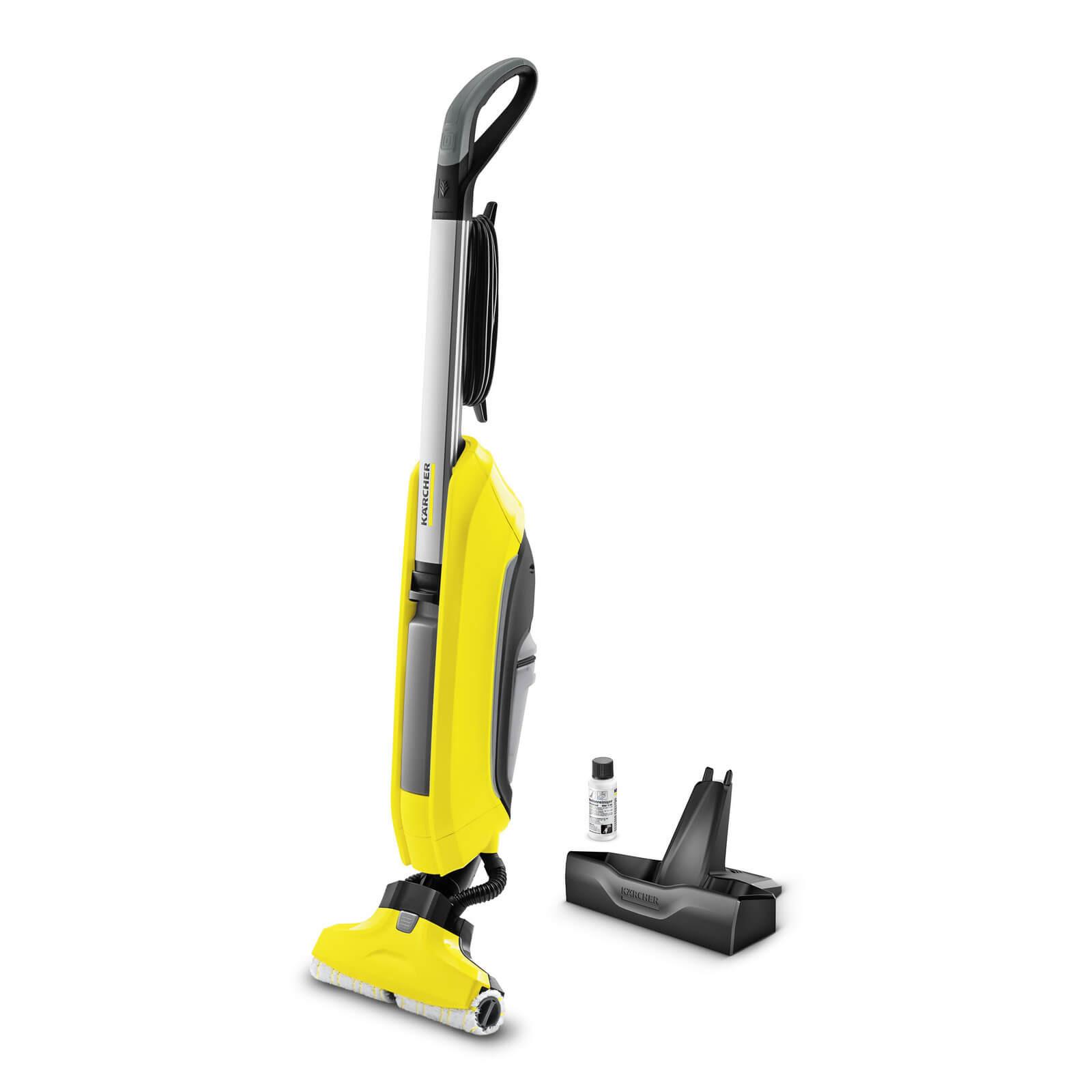KARCHER 460Watt Floor Cleaner- FC 5