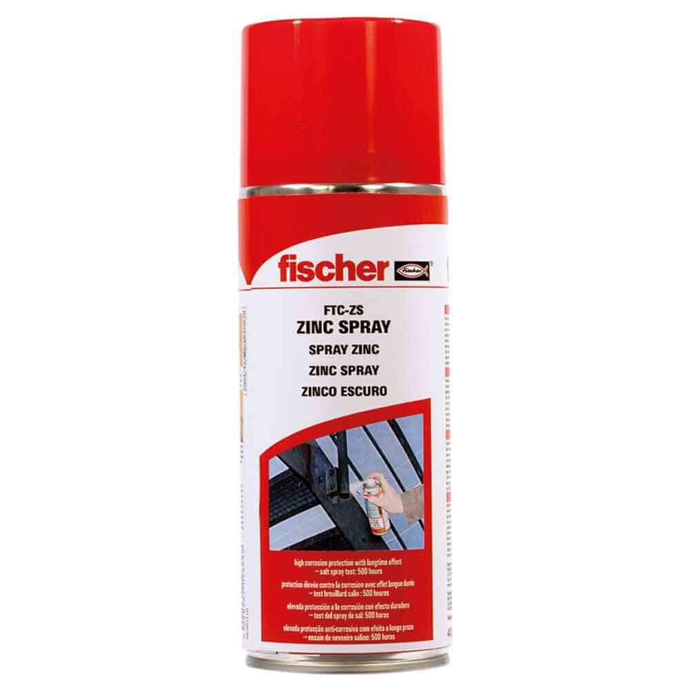 Fischer 400 ml Zinc Spray FTC-ZS