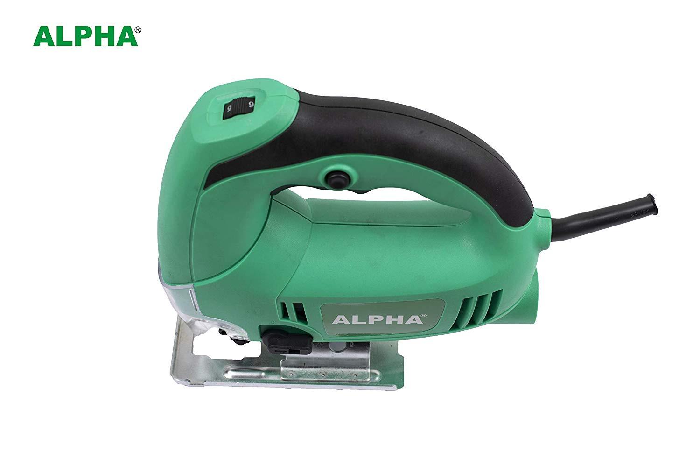 Alpha 400W Jig Saw A55061
