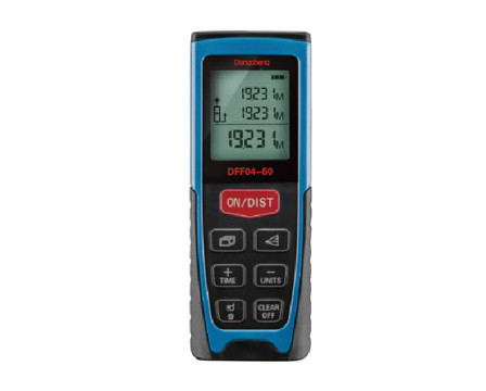 Dongcheng Laser Distance Meter DFF04-60